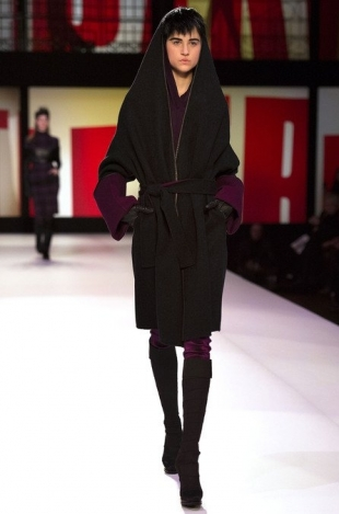 Jean Paul Gaultier Fall 2013 Collection