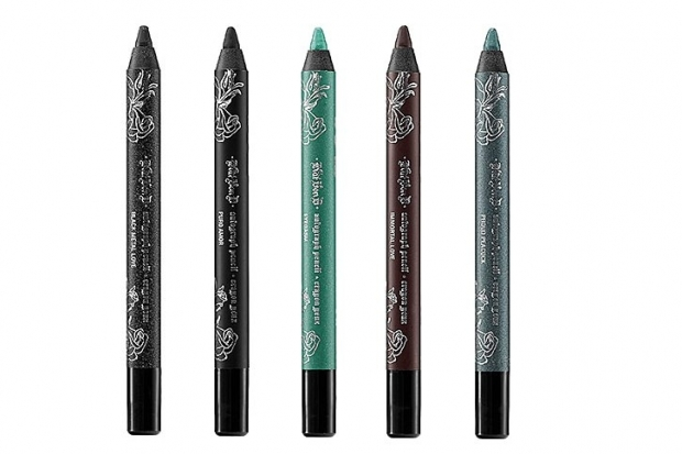 Kat Von D Mini Autograph Pencils Summer 2013 Collection