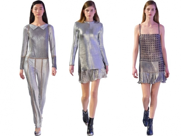 Paco Rabanne Fall 2013 Collection