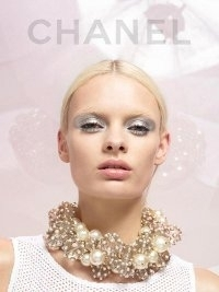 Chanel Spring/Summer 2013 Lookbook