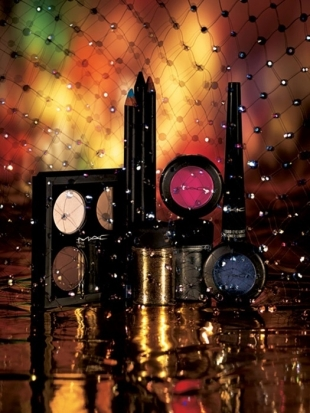 MAC Summer 2013: Art of the Eye Collection