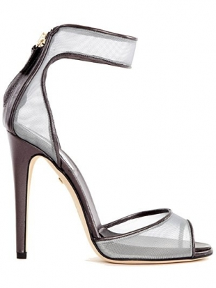 Diane von Furstenberg Shoes Fall 2013