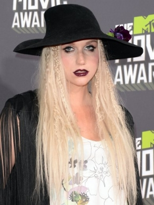 Kesha 2013 MTV Movie Awards