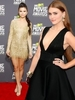 Best Dressed Celebrities from the MTV Movie Awards 2013