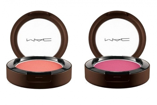 MAC Temperature Rising summer 2013 makeup collection