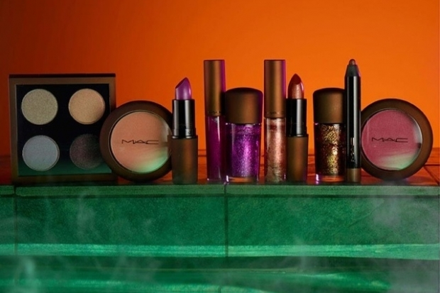MAC Summer 2013 Makeup: Temperatures Rising Collection