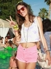 Celebrity Style from 2013 Coachella Valley Music and Arts Festival