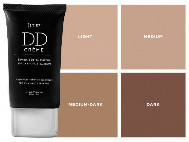 Julep to Launch DD Cream