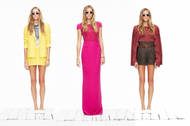 Jenni Kayne Spring 2013 Collection