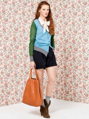 Bellerose Spring/Summer 2013 Collection