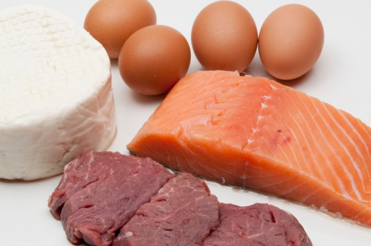 High protein low carb diets1