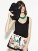 Stradivarius April 2013 Lookbook