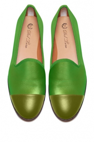 Del Toro Fall/Winter 2013 Shoes