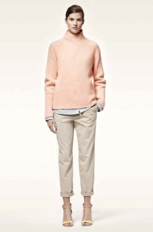 Gap Fall 2013 Lookbook