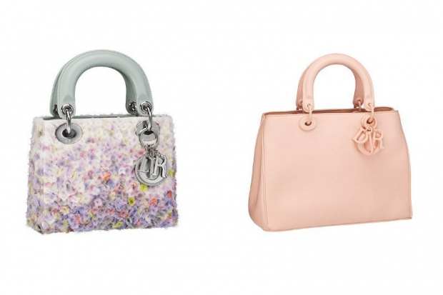 c4f116299d Dior : Sac Printemps/Eté 2013 - Fashion Tips & Tricks