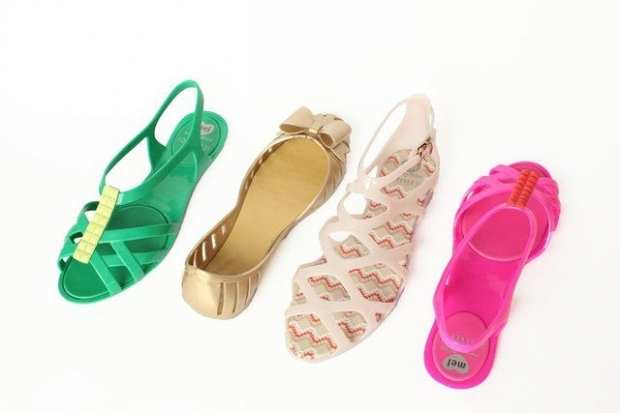 Forever 21 x Mel Shoe Collection