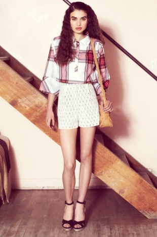 Paul & Joe Sister Spring/Summer 2013 Lookbook