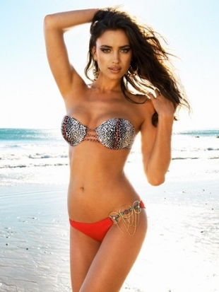 Beach Bunny Bronze Take Me To Rio Summer 2013 Swimwear Collection