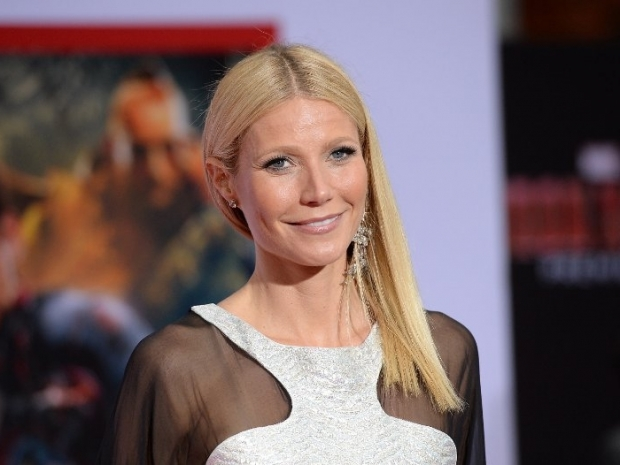 Gwyneth Paltrow Named World