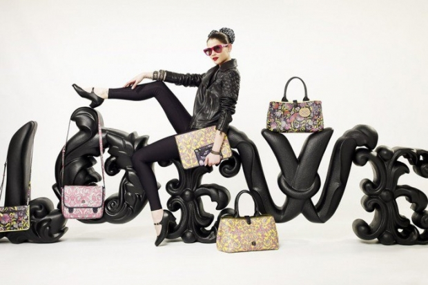 Loewe Tales of Spain Spring/Summer 2013 Collection