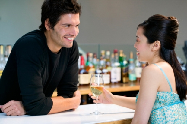 Signs of Attraction: Reading Romantic Body Language