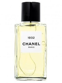 Chanel 1932 New Fragrance