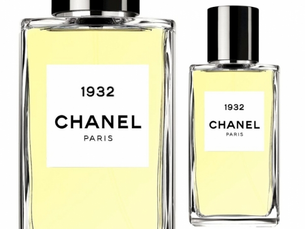Chanel 1932 New Fragrance 2013