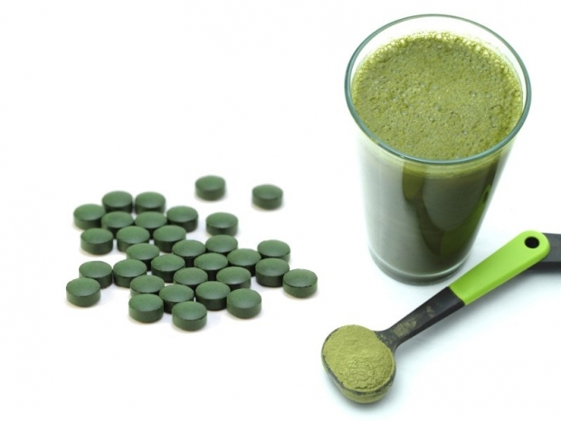 Benefits of Chlorella Natural Supplements