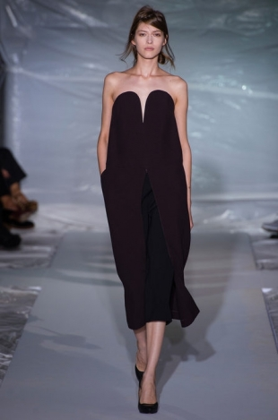 Maison Martin Margiela at New York Fashion Week Fall 2013