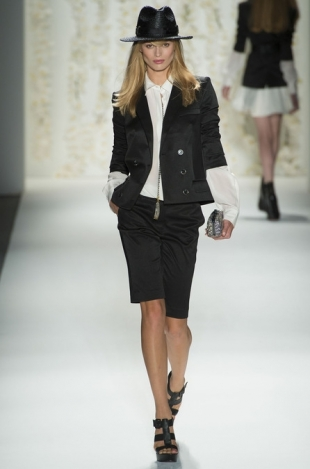 Rachel Zoe a New York Fashion Week Fall 2013