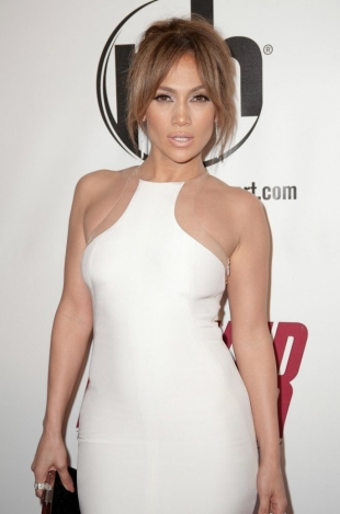 Jennifer Lopez Fitness Workout Plan for Parker Film