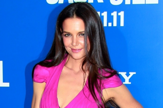 Katie Holmes Snail Slime Creams - Latest Celebrity Beauty Trend