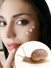 Snail Slime Creams - Latest Celebrity Beauty Trend