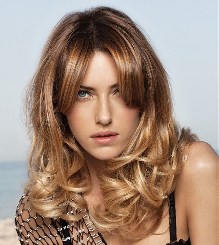 Dirty Blonde Hair Color Ideas|