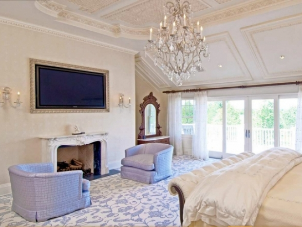 Beyonce and Jay-Zs Hamptons Mansion
