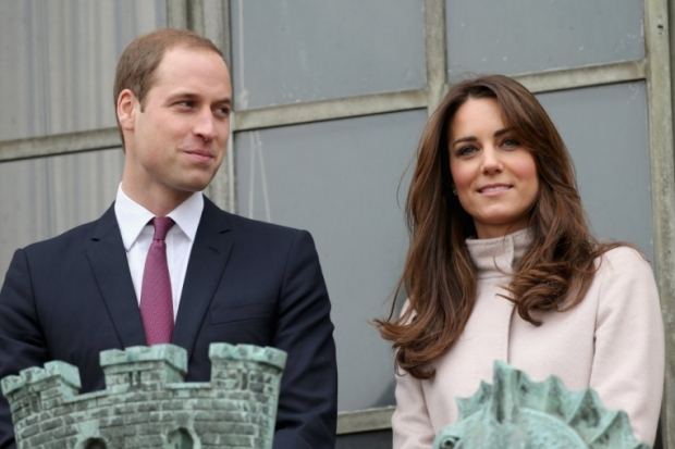 Duchess of Cambridges Morning Sickness Remedy Revealed