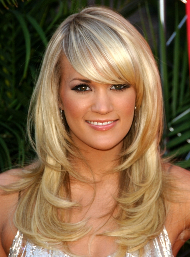 Layered Haircut Best Hair Style