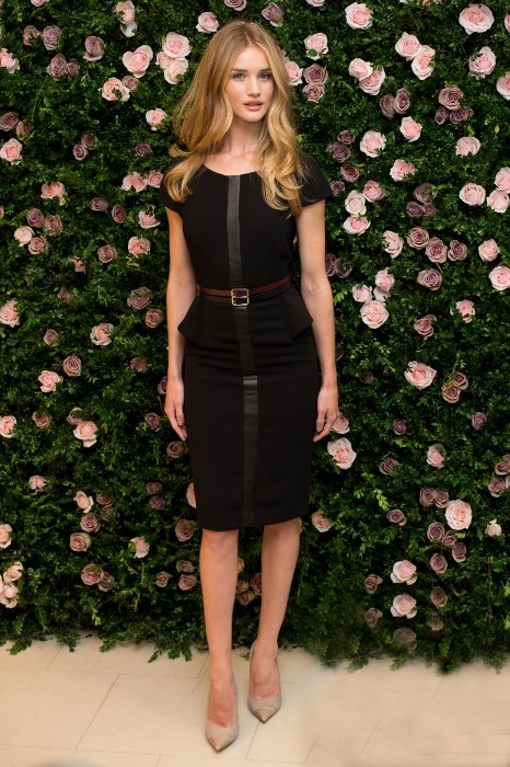 Rosie Huntington-Whiteley's Diet, Workout and Beauty Secrets. Rosie Huntington Whiteley Diet
