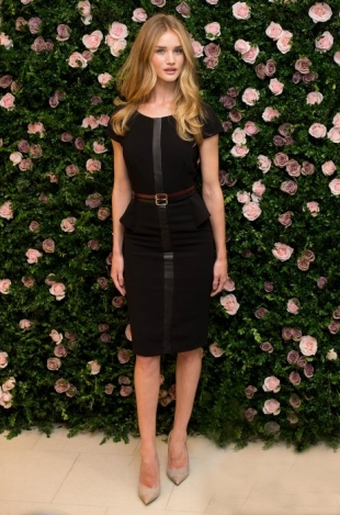 Rosie Huntington-Whiteleys Diet, Workout and Beauty Secrets
