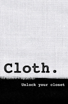 Cloth Fashion App for iPhone