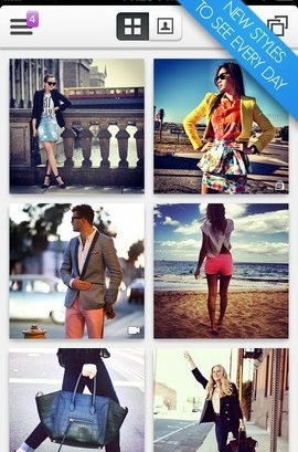 Best Fashion Apps 2013 for Android, iPhone and iPad