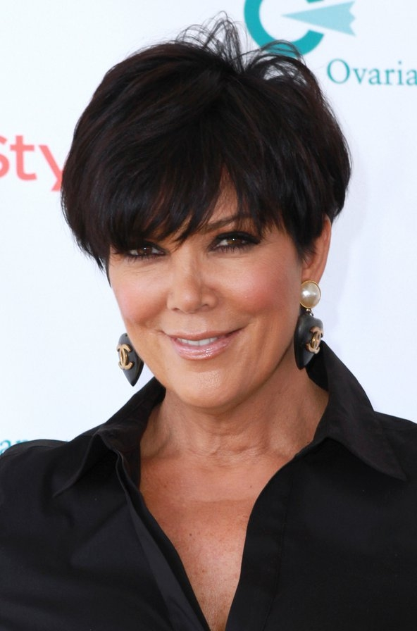 kris jenner haircuts kris jenner haircuts great hair for 50 1658