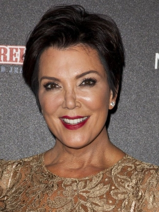 Kris Jenner Makeup Tips for Women Over 50
