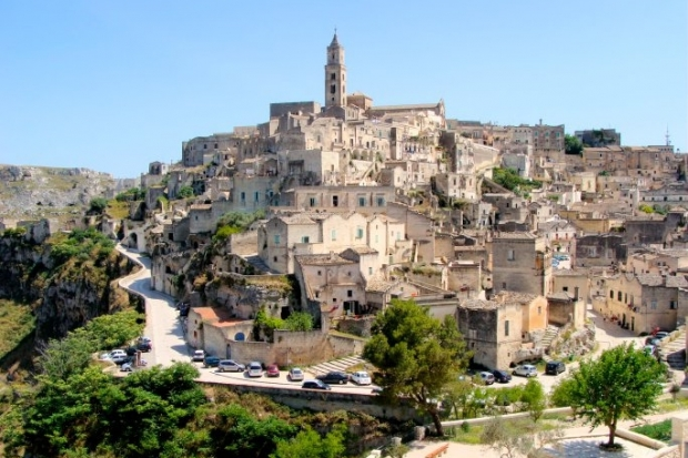 Basilicata Italy Hot Travel Trends for 2013