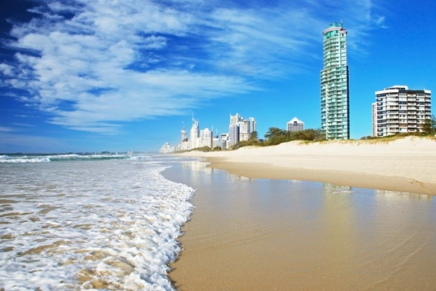 Gold Coast Australia Hot Travel Trends for 2013