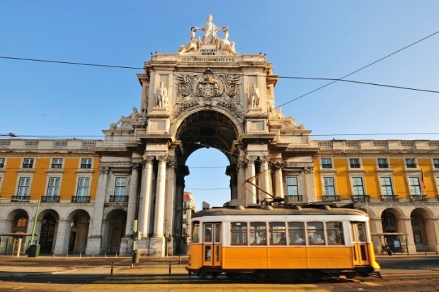 Lisbon Portugal Hot Travel Trends for 2013