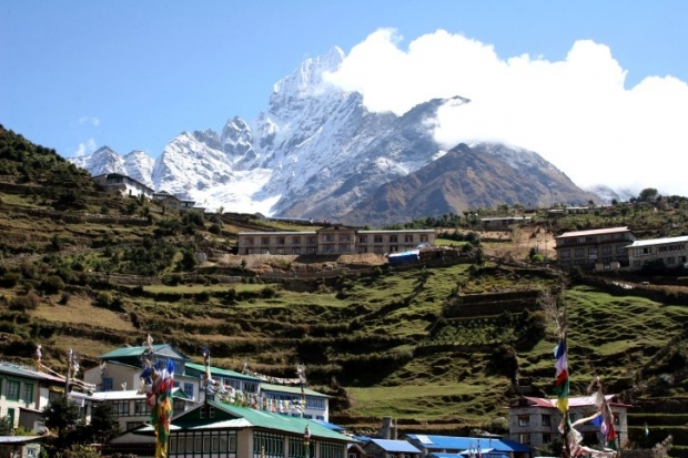 Nepal Hot Travel Trends for 2013