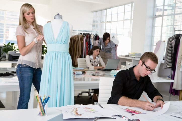 Fashion Design School Top Fashion Design Schools