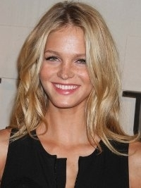 Erin Heatherton Diet and Exercise Plan