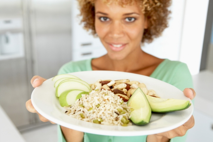 Food Combinations to Lose Weight|
